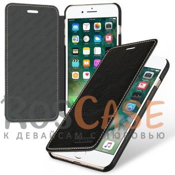 Прошитый чехол-книжка из натуральной кожи TETDED для Apple iPhone 7 plus / 8 plus (5.5)Описание:бренд  - &amp;nbsp;Tetded;разработан для Apple iPhone 7 plus / 8 plus (5.5);материал  -  натуральная кожа;тип  -  чехол-книжка.&amp;nbsp;Особенности:в наличии все функциональные вырезы;легко устанавливается;тонкий дизайн;защита от механических повреждений;на чехле не заметны следы от пальцев.<br><br>Тип: Чехол<br>Бренд: TETDED<br>Материал: Натуральная кожа
