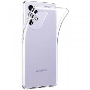 Clear Case   Прозрачный TPU чехол 2мм  для Samsung Galaxy A32