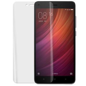 Гидрогелевая защитная пленка Rock для Xiaomi Redmi Note 4X / Note 4 (Snapdragon)
