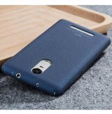 Msvii Quicksand | Тонкий чехол для Xiaomi Redmi Note 3 / Redmi Note 3 Pro с матовым покрытием