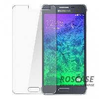 фото защитное стекло Ultra Tempered Glass 0.33mm (H+) для Samsung A500H / A500F Galaxy A5