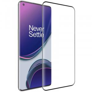 Nillkin 3D DS+ Max | Защитное стекло полноэкранное с полной проклейкой  для OnePlus 9 Pro