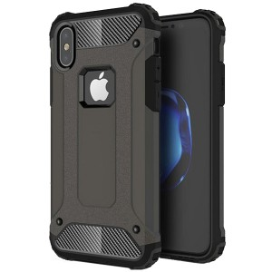 "Immortal | Противоударный чехол для Apple iPhone XS Max (6.5"")"