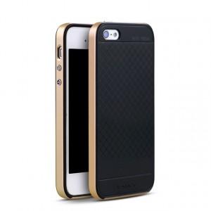 iPaky Hybrid | Противоударный чехол для Apple iPhone 5/5S/SE