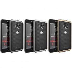 iPaky Hybrid | Противоударный чехол для Motorola Moto G5 Plus