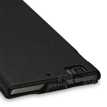 Фото кожаного чехла TETDED для Lenovo K900