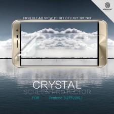 Nillkin Crystal   Прозрачная защитная пленка для Asus Zenfone 3 (ZE520KL)