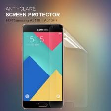 Nillkin Matte | Матовая защитная пленка  для Samsung Galaxy A5 2016 (A510F)