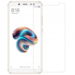 H+ | Защитное стекло для Xiaomi Redmi Note 5 Pro / Note 5 (DC) (в упаковке)