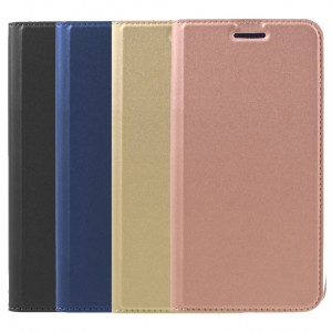 Dux Ducis | Чехол-книжка для Sony Xperia XZ2 с подставкой и карманом для визиток