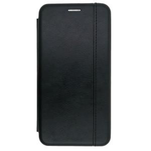 Open Color 2 | Кожаный чехол-книжка для Huawei P30 Pro с магнитом и подставкой