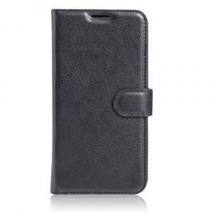 Wallet   Кожаный чехол-кошелек с внутренними карманами для Xiaomi Redmi 4a