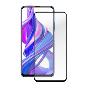 Защитное стекло 5D Full Cover  для Huawei Honor 9X