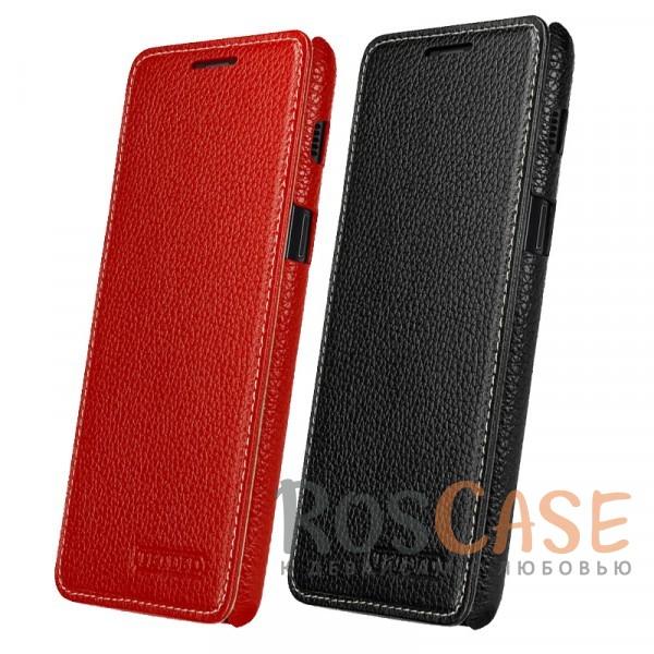 Прошитый чехол-книжка из натуральной кожи TETDED для Samsung Galaxy A8 2018 (A530)Описание:совместимость - Samsung Galaxy A8 2018 (A530);материал  -  высококачественная коровья кожа;тип  -  чехол-книжка.легко устанавливается;прошит по периметру;защита от механических повреждений;на чехле не заметны отпечатки пальцев;все необходимые функциональные вырезы.<br><br>Тип: Чехол<br>Бренд: TETDED<br>Материал: Натуральная кожа
