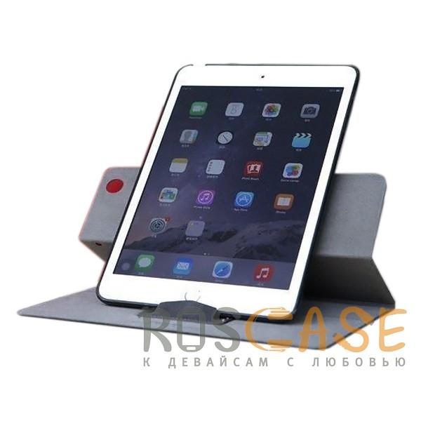 фото кожаный чехол (книжка) ROCK Rotate Series Ver.2 для Apple iPad Air 2