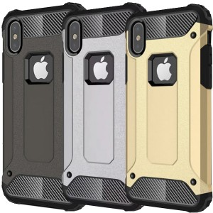 "Immortal | Противоударный чехол  для Apple iPhone XS (5.8"")"