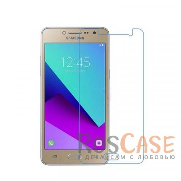 Защитное стекло Ultra Tempered Glass 0.33mm (H+) для Samsung G532F Galaxy J2 Prime (2016) (к.уп)Описание:совместимо с Samsung G532F Galaxy J2 Prime (2016);материал: закаленное стекло;тип: защитное стекло на экран.&amp;nbsp;<br><br>Тип: Защитное стекло<br>Бренд: Epik