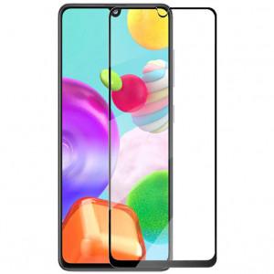 Защитное стекло 5D Full Cover  для Samsung Galaxy A41