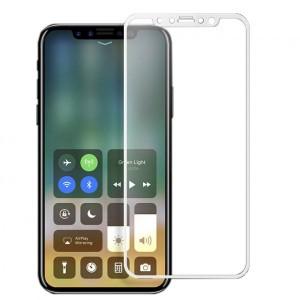 "Mocolo | 3D защитное стекло для Apple iPhone X (5.8"")/XS (5.8"") на весь экран"