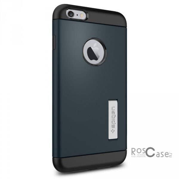 фото пластиковая накладка SGP Slim Armor Series для Apple iPhone 6 plus (5.5