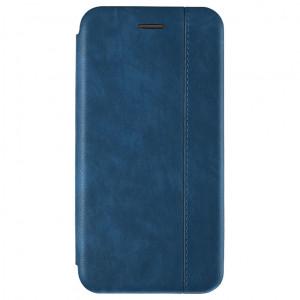 Open Color 2 | Кожаный чехол-книжка  для Huawei P40