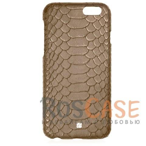 Чехол Just Must King Collection для Apple iPhone 6/6s (4.7) (Коричневый)Описание:бренд -&amp;nbsp;Just Must;материал - искусственная кожа;совместимость - Apple iPhone 6/6s (4.7);тип - накладка.<br><br>Тип: Чехол<br>Бренд: Just Must<br>Материал: Искусственная кожа