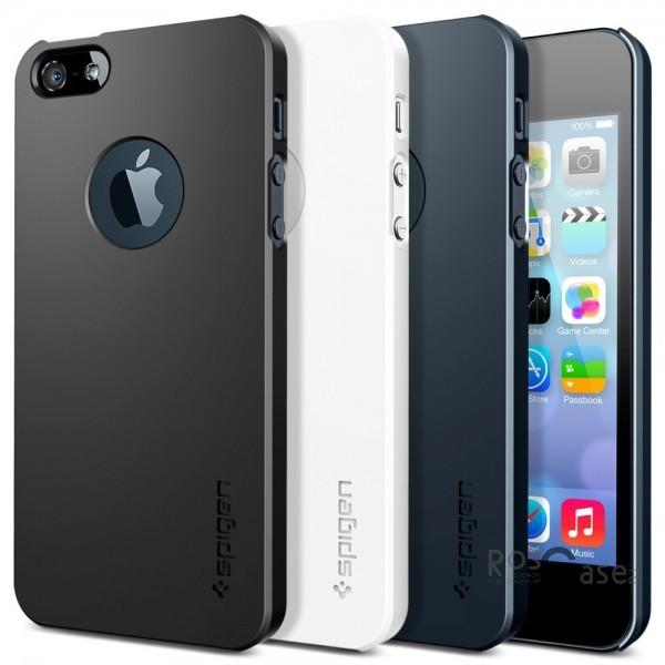 Фото пластиковой накладки SGP Ultra Thin Air A Series для Apple iPhone 5