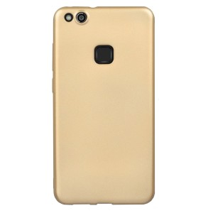 J-Case THIN | Гибкий силиконовый чехол для Huawei P10 Lite