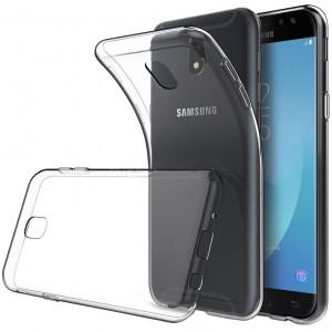 Clear Original | Прозрачный TPU чехол 2мм для Samsung J530 Galaxy J5 (2017)