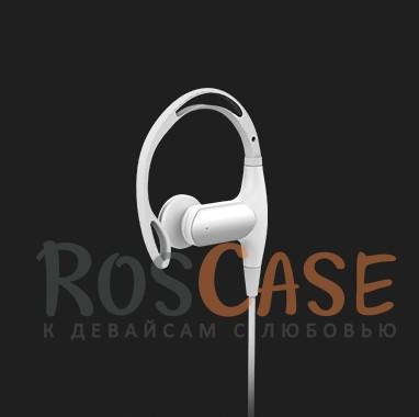 Наушники ROCK S1 (Bluetooth)Описание:бренд&amp;nbsp;Rock;материал: пластик, силикон.совместимость: универсальная;тип: беспроводные вакуумные наушники.<br><br>Тип: Наушники/Гарнитуры<br>Бренд: ROCK