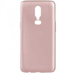 J-Case THIN   Гибкий силиконовый чехол для OnePlus 6