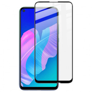 Защитное стекло 9D High Quality 9H  для Huawei P40 Lite E