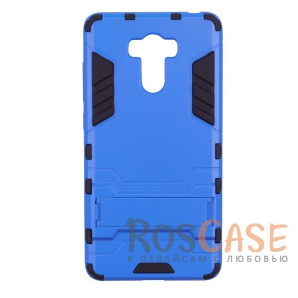 Ударопрочный чехол-подставка Transformer для Xiaomi Redmi 4/ 4 Pro/ 4 Prime с мощной защитой корпуса (Синий / Navy)Описание:подходит для Xiaomi Redmi 4/ 4 Pro/ 4 Prime;материалы: термополиуретан, поликарбонат;формат: накладка.&amp;nbsp;Особенности:функциональные вырезы;функция подставки;двойная степень защиты;защита от механических повреждений;не скользит в руках.<br><br>Тип: Чехол<br>Бренд: Epik<br>Материал: TPU