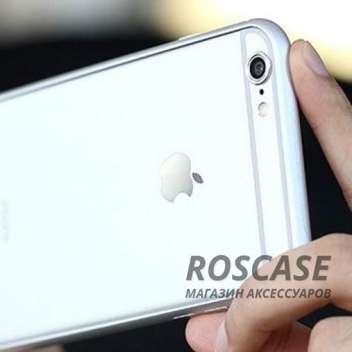 """Изображение Защитное кольцо на камеру ROCK для Apple iPhone 6/6s (4.7"""") / Apple iPhone 6/6s plus (5.5"""")"""