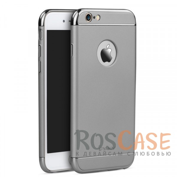 "Фото Серый iPaky Joint | Пластиковый чехол для Apple iPhone 6/6s (4.7"")"