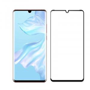 Защитное стекло 5D Full Cover для Huawei P30 Pro