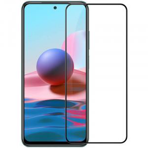 Nillkin CP+ PRO   Закаленное защитное стекло для Xiaomi Redmi Note 10 / 10s