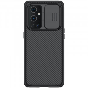 Nillkin CamShield Pro | Чехол из пластика и TPU с защитой камеры  для OnePlus 9 Pro