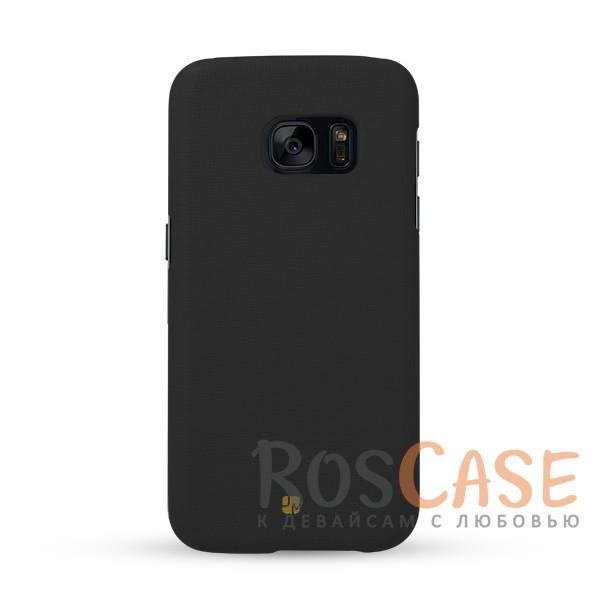 Накладка Just Must SU I Collection с олеофобным покрытием для Samsung G930F Galaxy S7 (Черный)Описание:бренд -&amp;nbsp;Just Must;материал - искусственная кожа;совместимость - Samsung G930F Galaxy S7;тип - накладка.<br><br>Тип: Чехол<br>Бренд: Just Must<br>Материал: Искусственная кожа