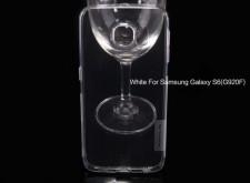 Nillkin Nature | Силиконовый чехол для Samsung Galaxy S6 G920F/G920D Duos