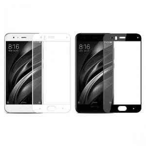 CaseGuru | Полноэкранное защитное стекло для для Xiaomi Mi 6