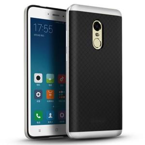 iPaky Hybrid | Противоударный чехол  для Xiaomi Redmi Note 4 (MediaTek)