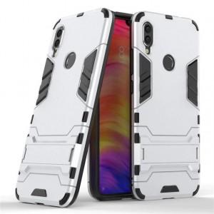 Transformer | Противоударный чехол для Xiaomi Redmi 7 с мощной защитой корпуса