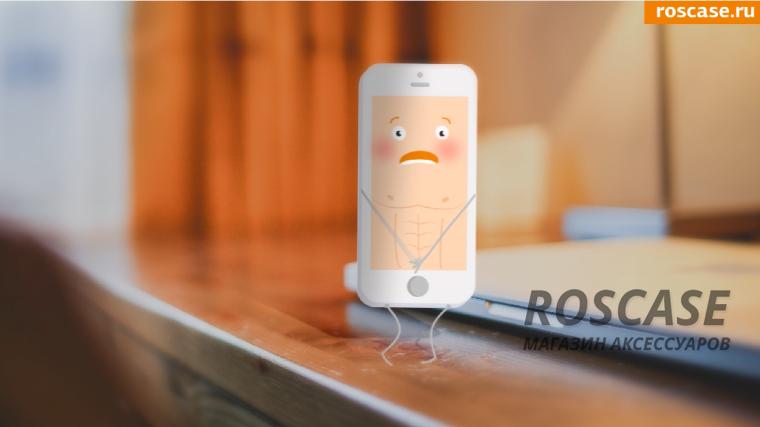 RosCase интернет-магазин - защита смартфона №1!