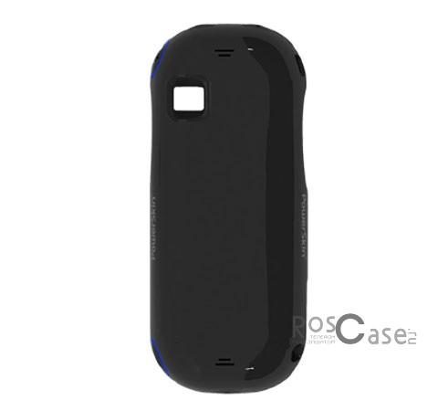 фото универсальный игровой чехол с аккумулятором PowerSkin, для линейки iPhone / iPod Touch - 2050 mAh