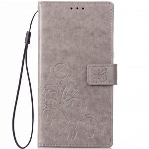 Чехол-книжка с узорами на магнитной застёжке для Xiaomi Mi Play