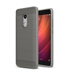 iPaky Slim | Силиконовый чехол  для Xiaomi Redmi Note 5