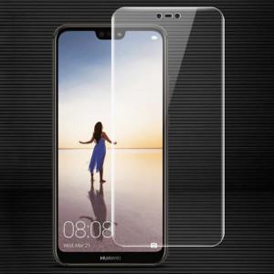 Гидрогелевая защитная пленка Rock для Huawei P20 Lite