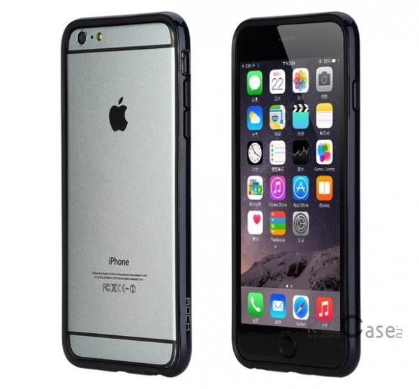 Бампер ROCK Duplex Slim Guard для Apple iPhone 6/6s plus (5.5) (Синий / Navy Blue)Описание:производитель  - &amp;nbsp;Rock;создан специально для Apple iPhone 6/6s plus (5.5);материал - поликарбонат, термополиуретан;защищает боковые части аппарата.Особенности:ультратонкий, всего 2 мм;представлен в широком цветовом диапазоне;простая установка;обладает высоким уровнем устойчивости к внешним воздействиям.<br><br>Тип: Чехол<br>Бренд: ROCK<br>Материал: Натуральная кожа
