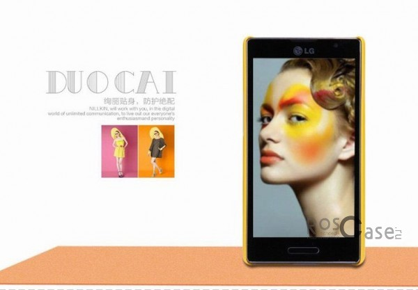 Чехол Nillkin Multi-Color для LG Optimus L9 P765